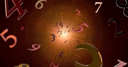 Numerologie Louvard